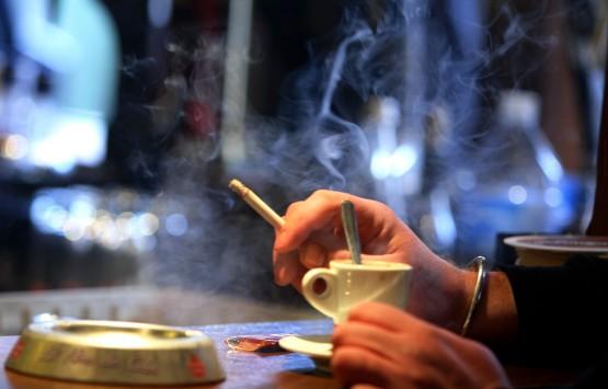 Barer med rygning tilladt i København